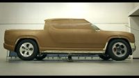 Rivian R1T pickup truck's aerodynamics in focus in latest teaser video