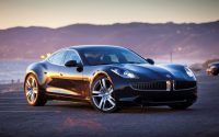 Karma Revero to be reborn with BMW three-cylinder Range Extender