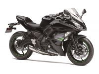 Kawasaki India Increases Prices of 11 Models Including Ninja, Versys and Vulcan: Full Details Inside