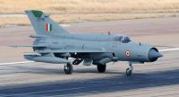 "Indian Radar Data That Supposedly Proves They Downed An F-16 Is Far From ""Irrefutable"""
