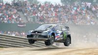 Why World Rallycross Needs an All-Electric Race Series to Resurrect Its Faded Glory