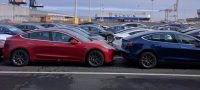 Tesla could land $500 million dollar payday, courtesy of Fiat Chrysler in emissions tradeoff