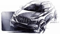 CONFIRMED! Hyundai Venue to Come with an Automatic Dual Clutch Transmission
