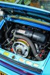 Classic Porsche test: story of the Carrera 3.0