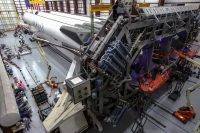 LaunchPad: Falcon Heavy ready to go for commercial launch debut